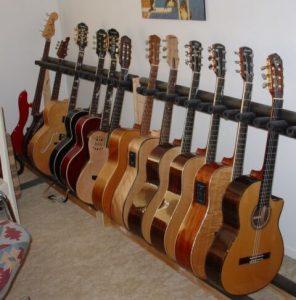 comprar soporte de guitarra